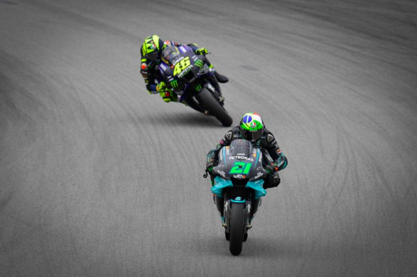 2020 MotoGP: Quartararo back on form in Catalunya Image #1184696
