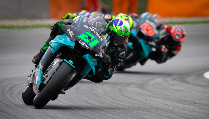 2020 MotoGP: Quartararo back on form in Catalunya Image #1184698