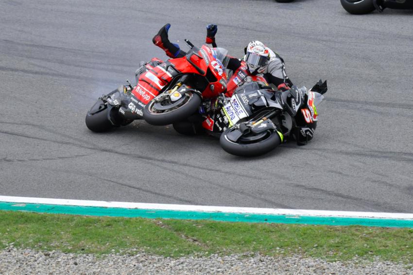 2020 MotoGP: Quartararo back on form in Catalunya Image #1184701