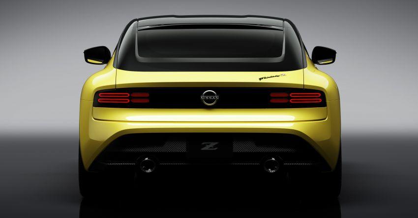 Nissan Z Proto – Fairlady gets V6 twin turbo & manual! Image #1177574
