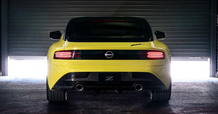 Nissan Z Proto – Fairlady gets V6 twin turbo & manual! Image #1177575