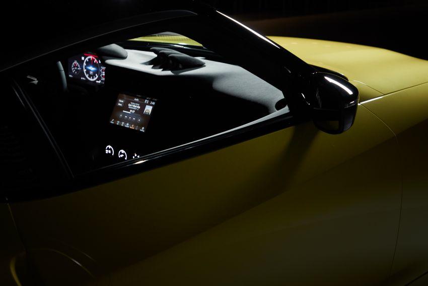 Nissan Z Proto – Fairlady gets V6 twin turbo & manual! Image #1177576