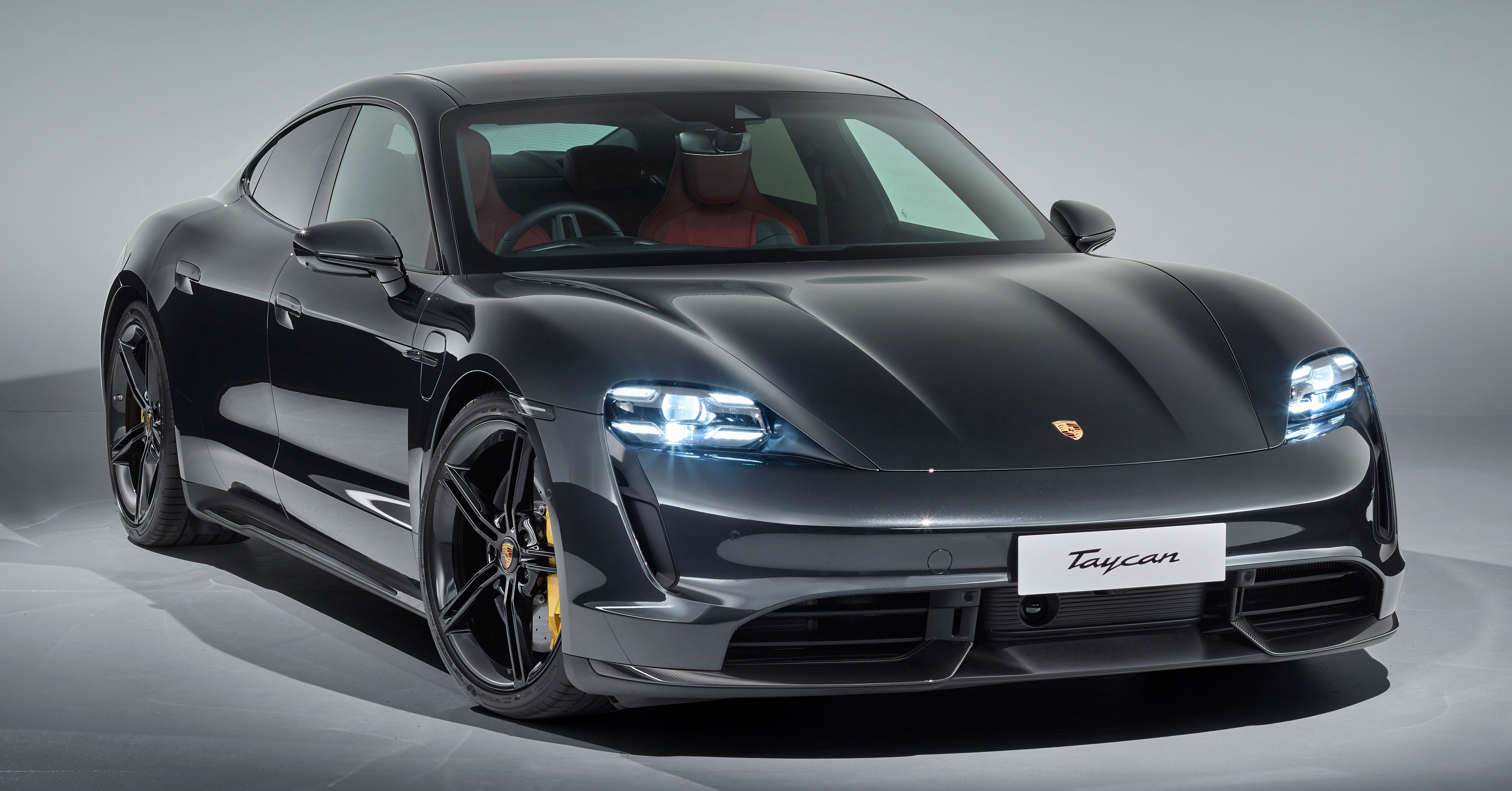 2020 Porsche Taycan Debuting In Malaysia On Sept 18 Watch The Digital Launch Live Stream Here At 8 Pm Paultan Org
