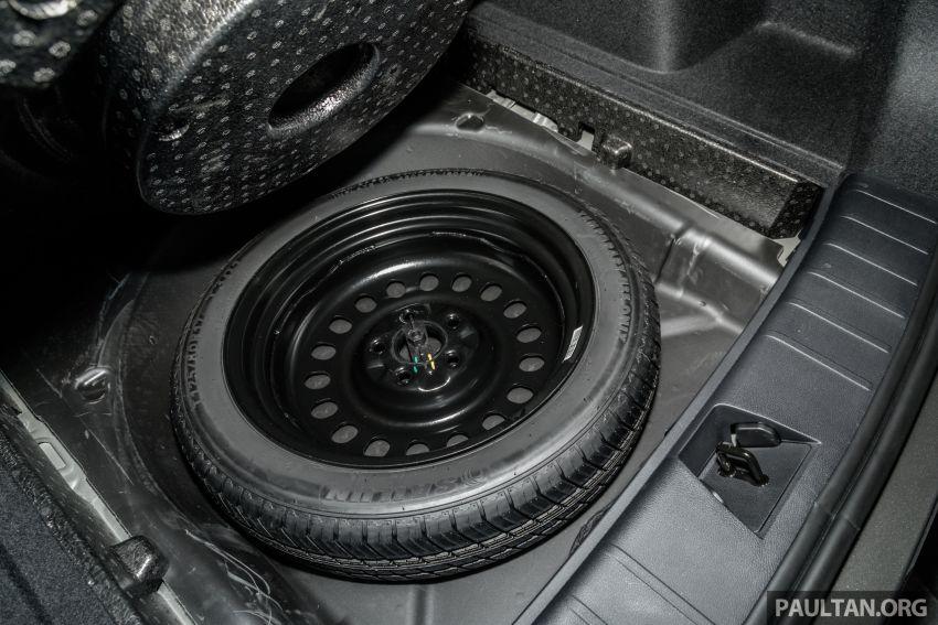 Proton X50 SUV previewed – 4 variants, 6 colours, 1.5TGDi and 7DCT, Level 2 semi-autonomous driving Image #1177334