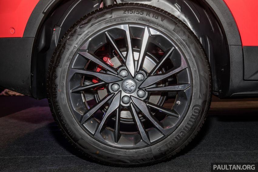 Proton X50 SUV previewed – 4 variants, 6 colours, 1.5TGDi and 7DCT, Level 2 semi-autonomous driving Image #1177238