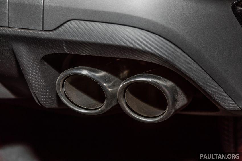 Proton X50 SUV previewed – 4 variants, 6 colours, 1.5TGDi and 7DCT, Level 2 semi-autonomous driving Image #1177257