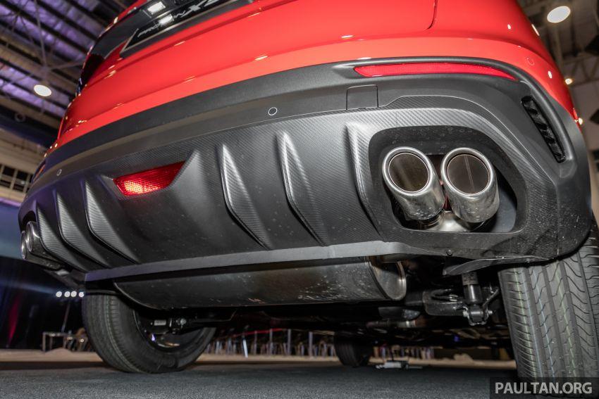 Proton X50 SUV previewed – 4 variants, 6 colours, 1.5TGDi and 7DCT, Level 2 semi-autonomous driving Image #1177258