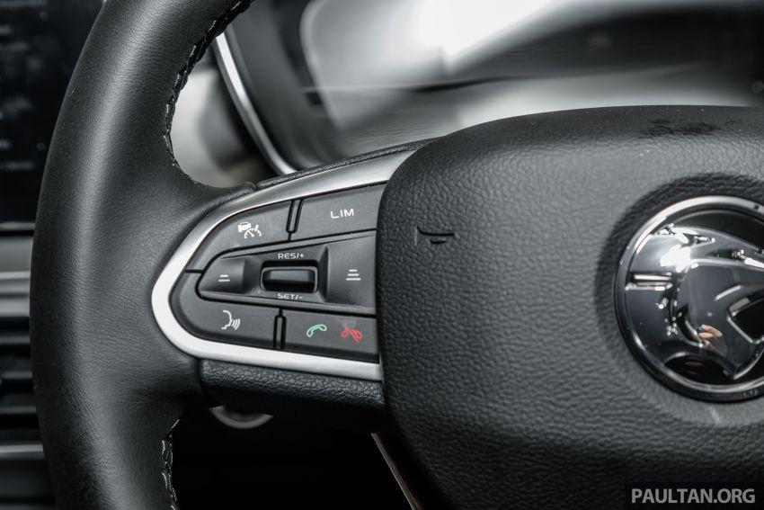 Proton X50 SUV previewed – 4 variants, 6 colours, 1.5TGDi and 7DCT, Level 2 semi-autonomous driving Image #1177275