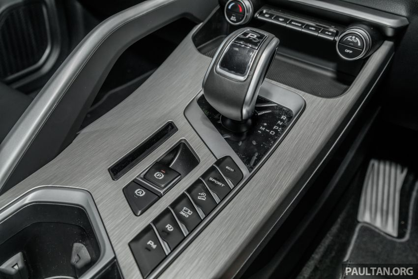Proton X50 SUV previewed – 4 variants, 6 colours, 1.5TGDi and 7DCT, Level 2 semi-autonomous driving Image #1177291