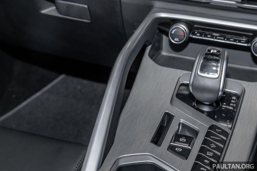 Proton X50 SUV previewed – 4 variants, 6 colours, 1.5TGDi and 7DCT, Level 2 semi-autonomous driving Image #1177295