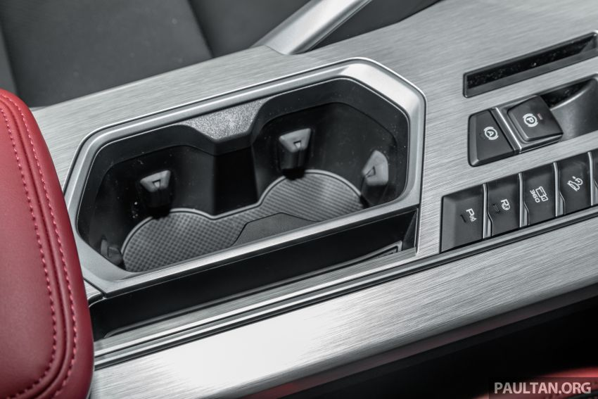 Proton X50 SUV previewed – 4 variants, 6 colours, 1.5TGDi and 7DCT, Level 2 semi-autonomous driving Image #1177297