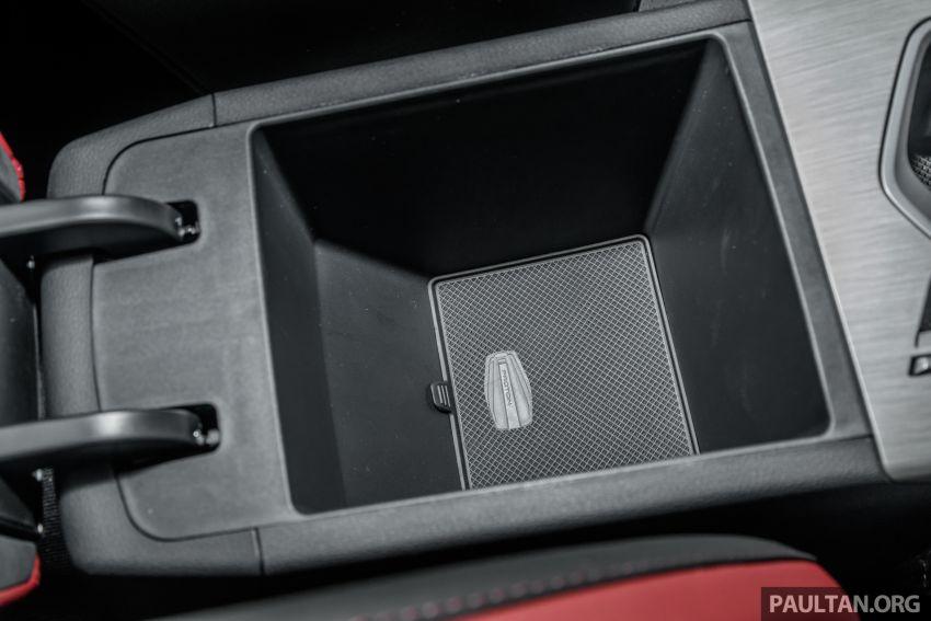 Proton X50 SUV previewed – 4 variants, 6 colours, 1.5TGDi and 7DCT, Level 2 semi-autonomous driving Image #1177298