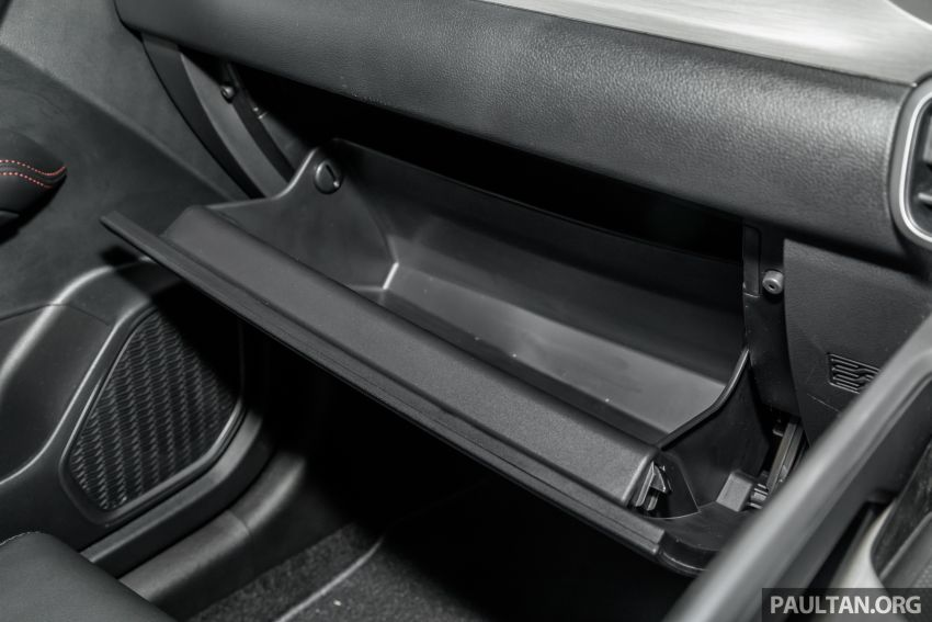 Proton X50 SUV previewed – 4 variants, 6 colours, 1.5TGDi and 7DCT, Level 2 semi-autonomous driving Image #1177300