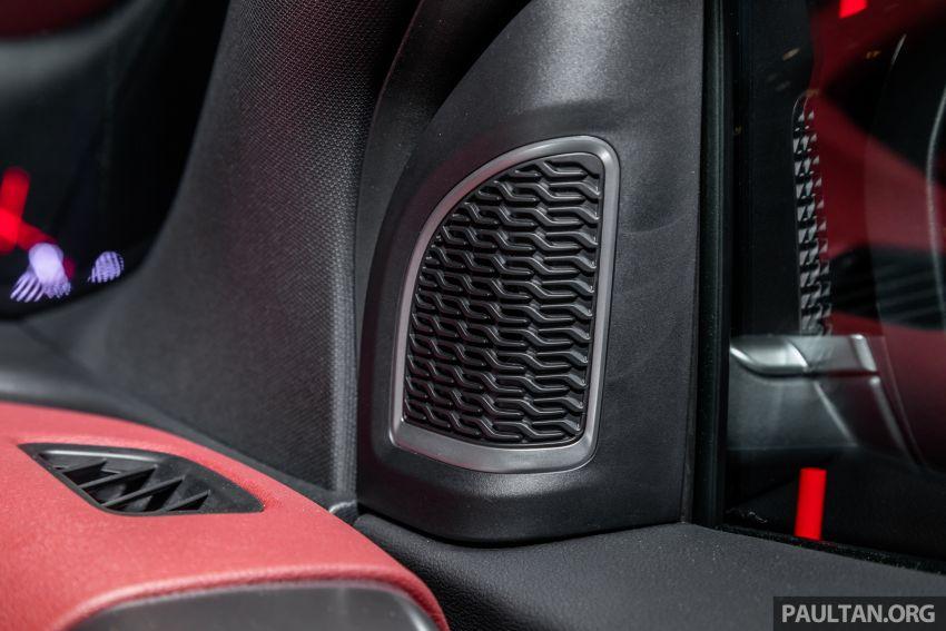 Proton X50 SUV previewed – 4 variants, 6 colours, 1.5TGDi and 7DCT, Level 2 semi-autonomous driving Image #1177306