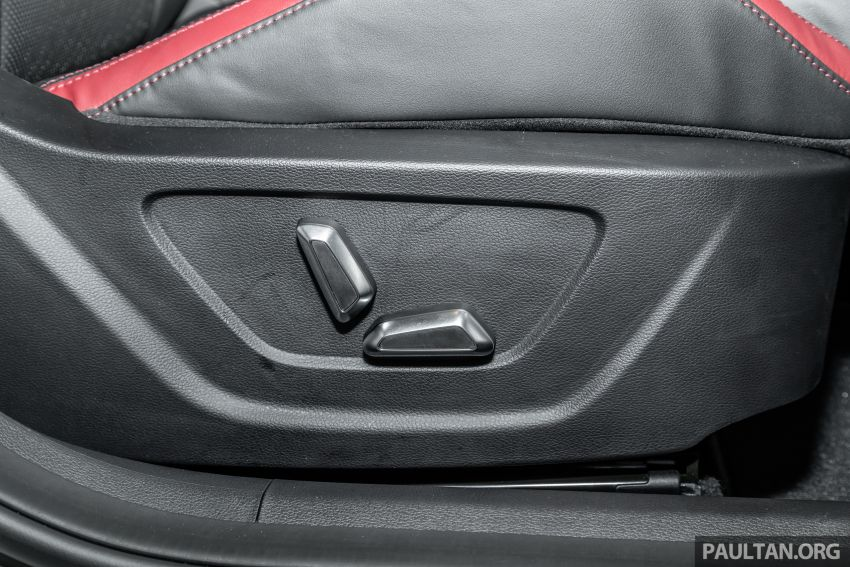 Proton X50 SUV previewed – 4 variants, 6 colours, 1.5TGDi and 7DCT, Level 2 semi-autonomous driving Image #1177307