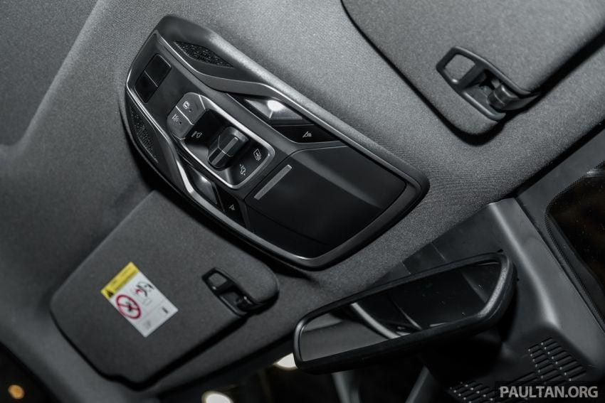 Proton X50 SUV previewed – 4 variants, 6 colours, 1.5TGDi and 7DCT, Level 2 semi-autonomous driving Image #1177310