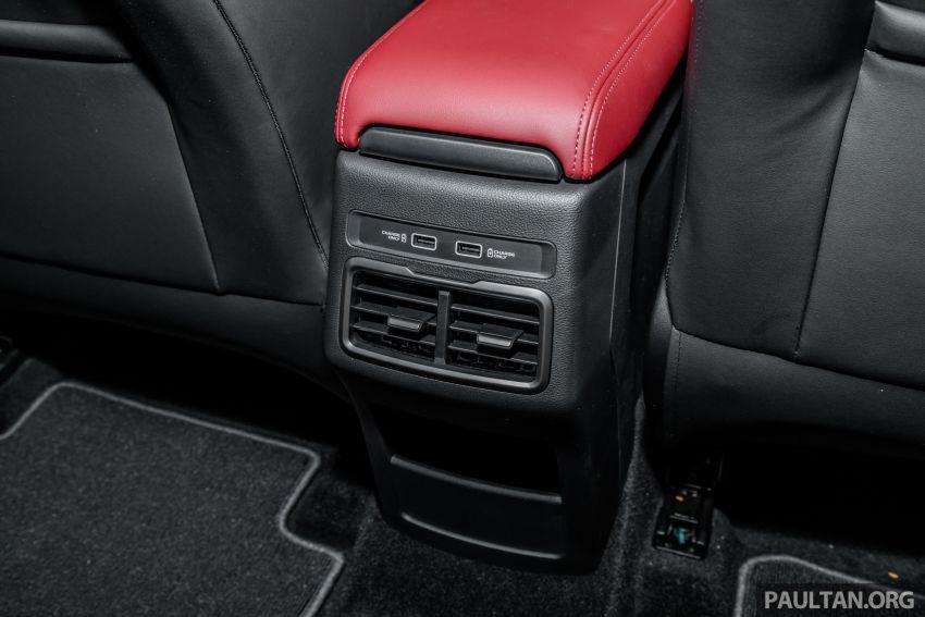 Proton X50 SUV previewed – 4 variants, 6 colours, 1.5TGDi and 7DCT, Level 2 semi-autonomous driving Image #1177326
