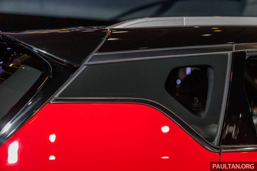 Proton X50 ditunjuk secara rasmi – tempahan dibuka, TGDi 1.5L 3-silinder, ciri semi autonomous Tahap 2 Image #1176734