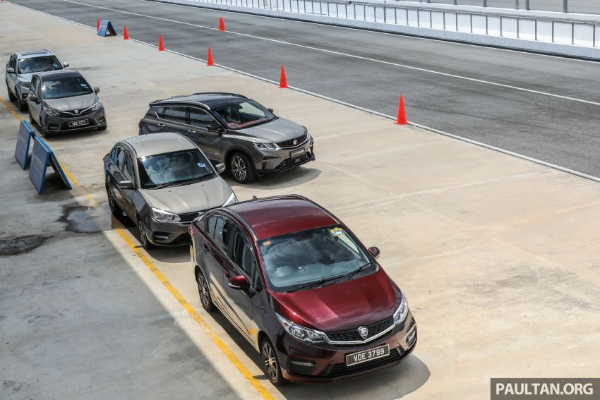 Proton X50 – 1.5T PFI port-injection three-cylinder turbo engine will be used on future Proton models Image #1186296