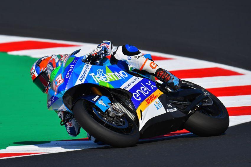 2020 MotoGP: Morbidelli takes maiden win at Misano Image #1176143
