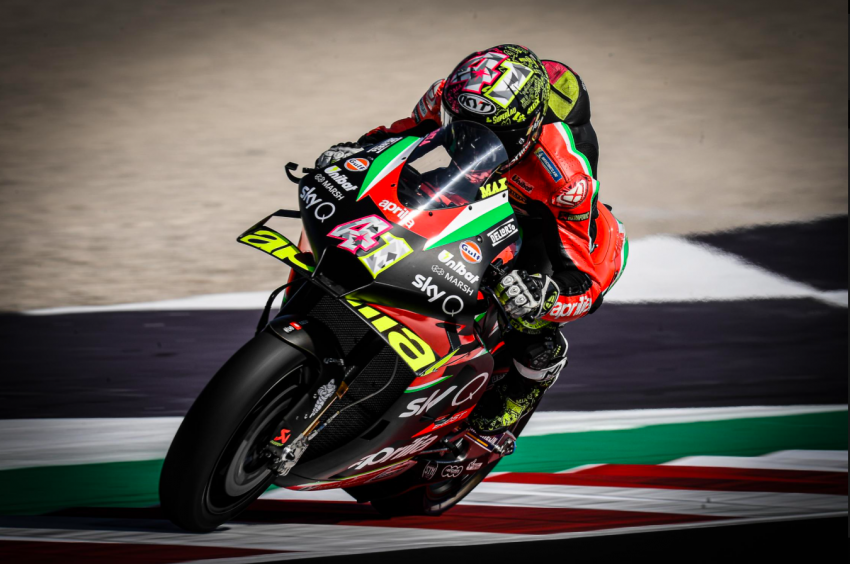 2020 MotoGP: Morbidelli takes maiden win at Misano Image #1176157
