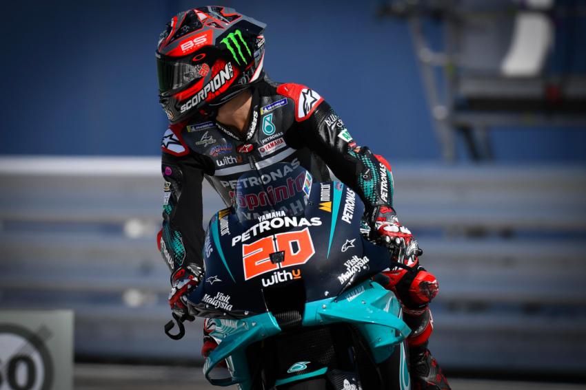 2020 MotoGP: Morbidelli takes maiden win at Misano Image #1176158