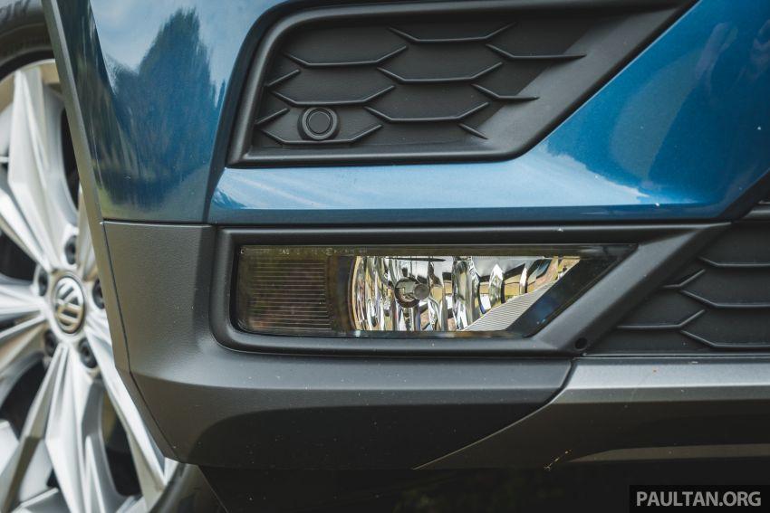 GALLERY: Volkswagen Tiguan Allspace 1.4, 2.0 R-Line Image #1183609