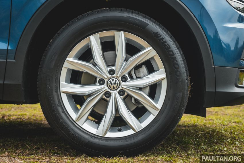 GALLERY: Volkswagen Tiguan Allspace 1.4, 2.0 R-Line Image #1183611