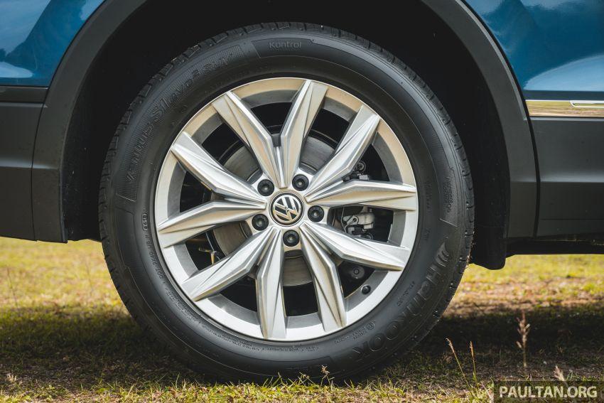 GALLERY: Volkswagen Tiguan Allspace 1.4, 2.0 R-Line Image #1183612