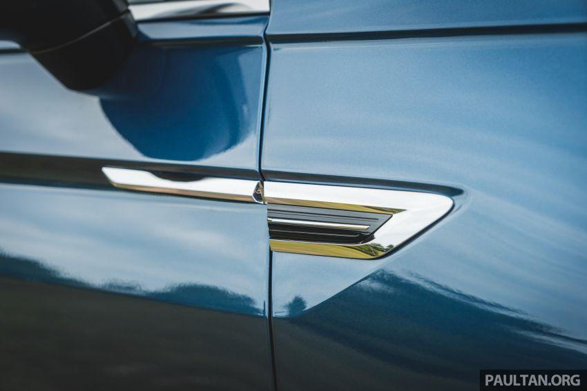 GALLERY: Volkswagen Tiguan Allspace 1.4, 2.0 R-Line Image #1183614
