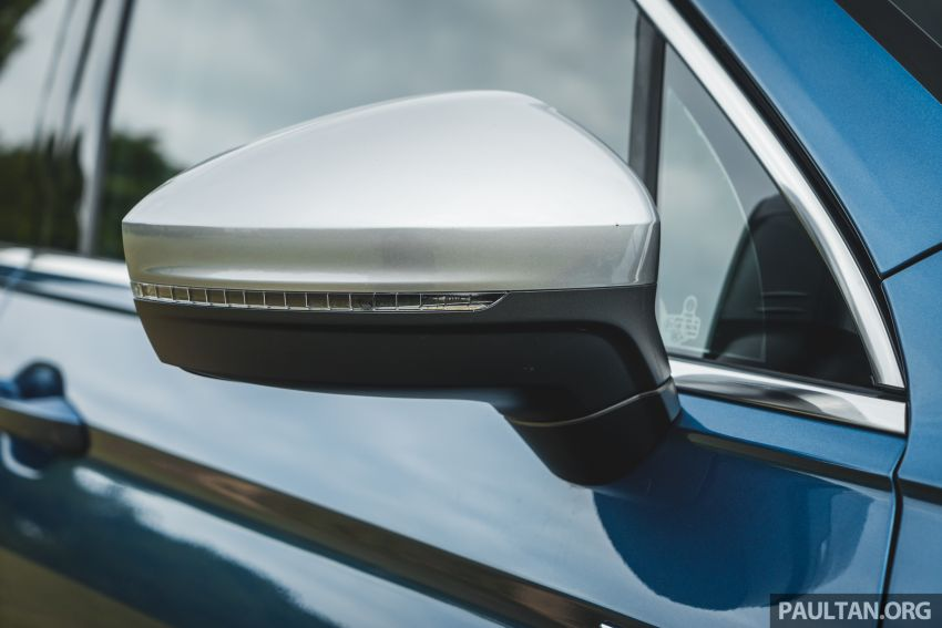 GALLERY: Volkswagen Tiguan Allspace 1.4, 2.0 R-Line Image #1183615