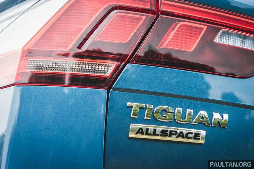 GALLERY: Volkswagen Tiguan Allspace 1.4, 2.0 R-Line Image #1183621