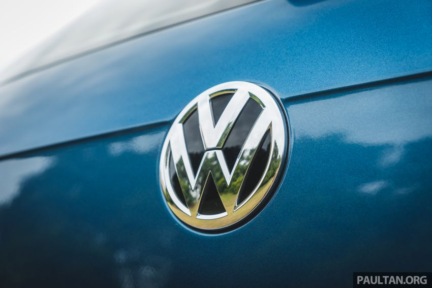 GALLERY: Volkswagen Tiguan Allspace 1.4, 2.0 R-Line Image #1183623