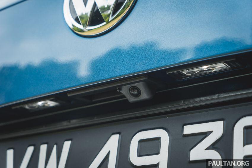 GALLERY: Volkswagen Tiguan Allspace 1.4, 2.0 R-Line Image #1183624
