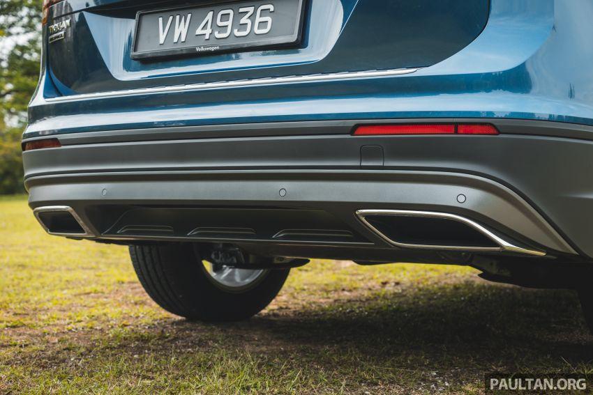 GALLERY: Volkswagen Tiguan Allspace 1.4, 2.0 R-Line Image #1183625