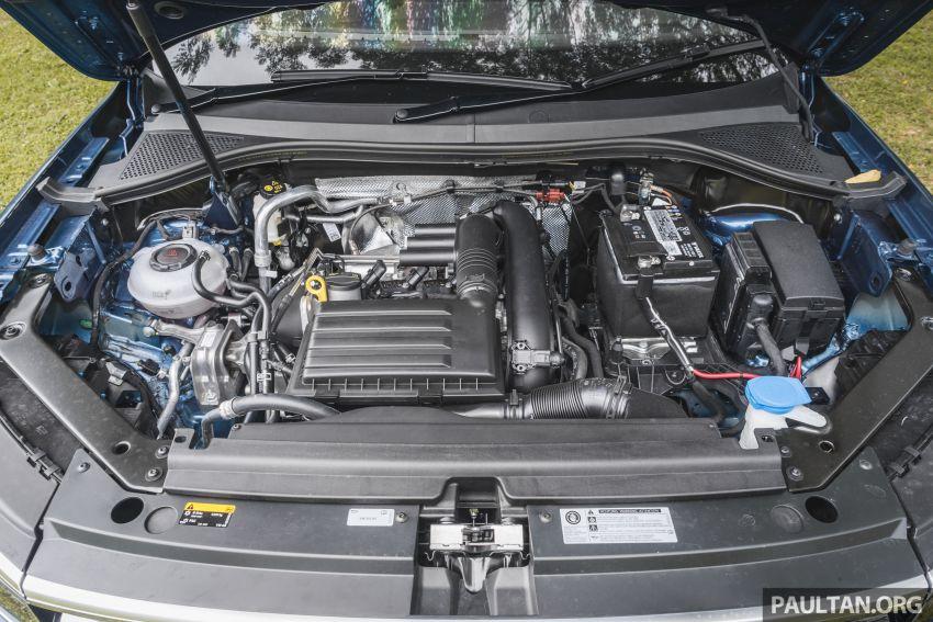 GALLERY: Volkswagen Tiguan Allspace 1.4, 2.0 R-Line Image #1183626