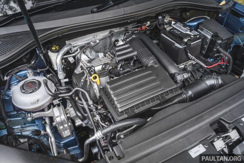GALLERY: Volkswagen Tiguan Allspace 1.4, 2.0 R-Line Image #1183627