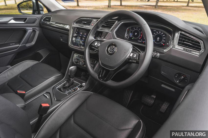 GALLERY: Volkswagen Tiguan Allspace 1.4, 2.0 R-Line Image #1183628