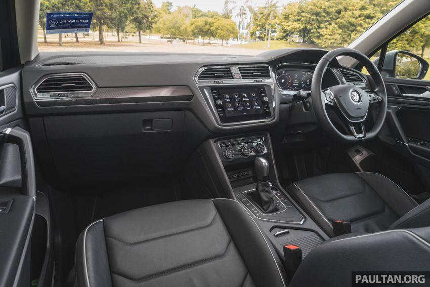 GALLERY: Volkswagen Tiguan Allspace 1.4, 2.0 R-Line Image #1183632