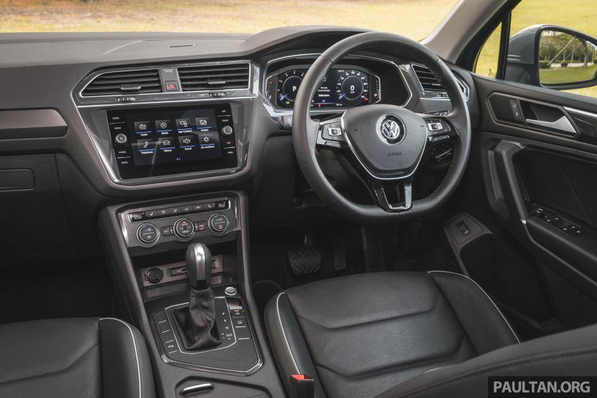GALLERY: Volkswagen Tiguan Allspace 1.4, 2.0 R-Line Image #1183633