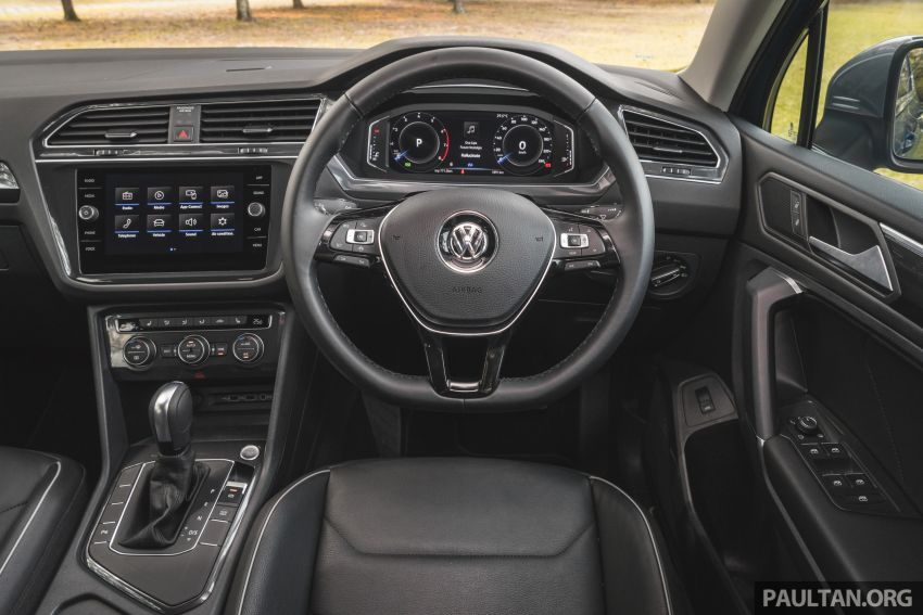 GALLERY: Volkswagen Tiguan Allspace 1.4, 2.0 R-Line Image #1183634