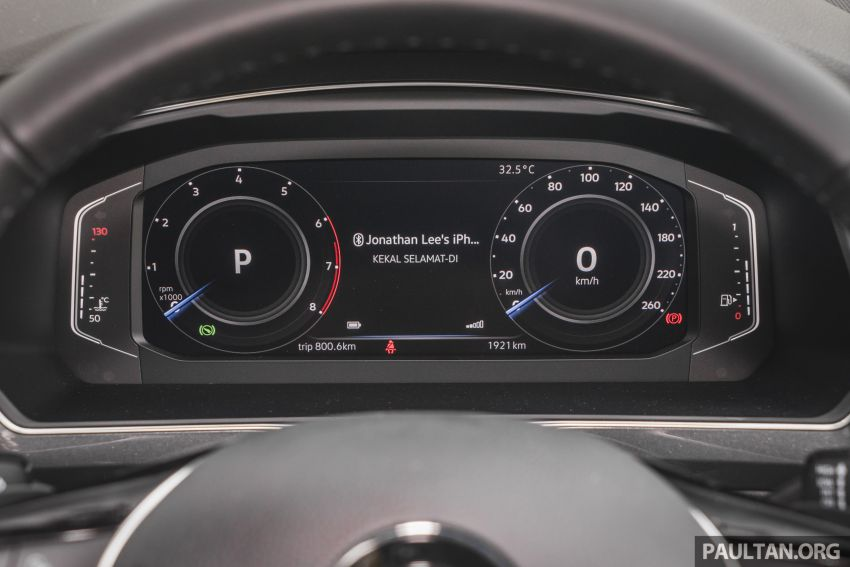 GALLERY: Volkswagen Tiguan Allspace 1.4, 2.0 R-Line Image #1183641