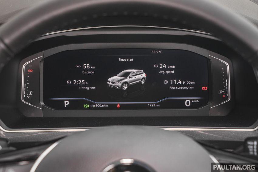 GALLERY: Volkswagen Tiguan Allspace 1.4, 2.0 R-Line Image #1183642