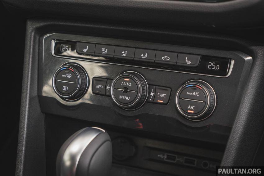 GALLERY: Volkswagen Tiguan Allspace 1.4, 2.0 R-Line Image #1183653
