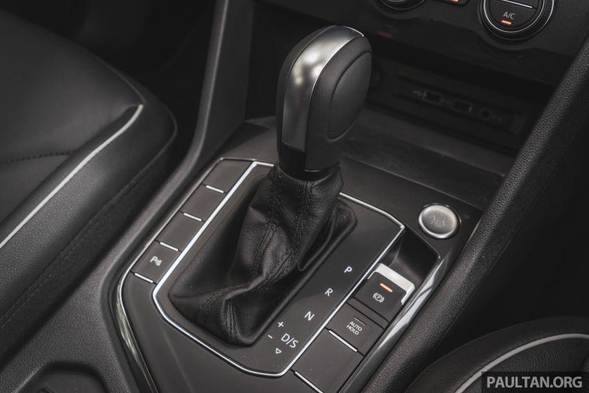 GALLERY: Volkswagen Tiguan Allspace 1.4, 2.0 R-Line Image #1183655