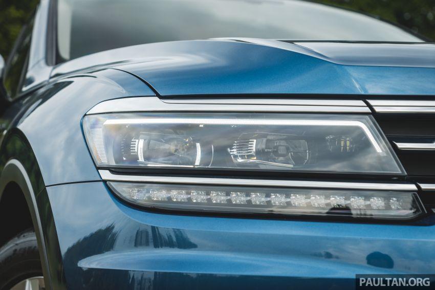 GALLERY: Volkswagen Tiguan Allspace 1.4, 2.0 R-Line Image #1183605