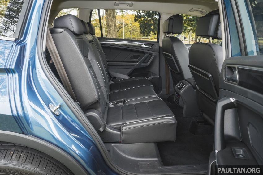 GALLERY: Volkswagen Tiguan Allspace 1.4, 2.0 R-Line Image #1183671