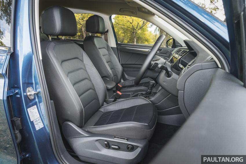 GALLERY: Volkswagen Tiguan Allspace 1.4, 2.0 R-Line Image #1183672