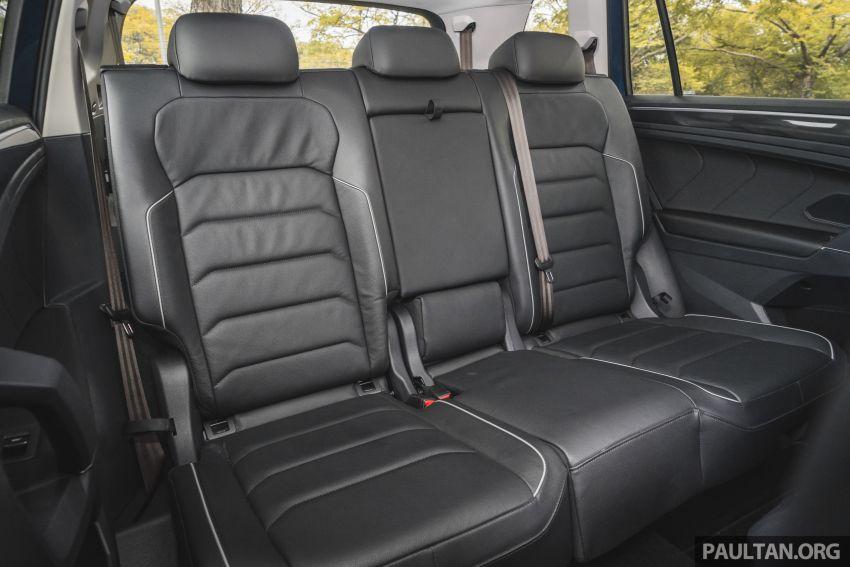 GALLERY: Volkswagen Tiguan Allspace 1.4, 2.0 R-Line Image #1183674