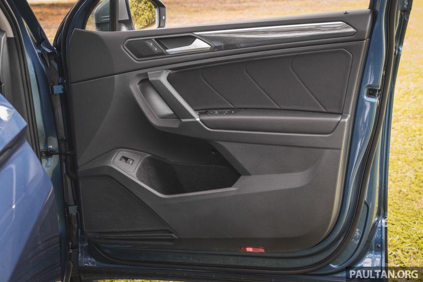 GALLERY: Volkswagen Tiguan Allspace 1.4, 2.0 R-Line Image #1183676